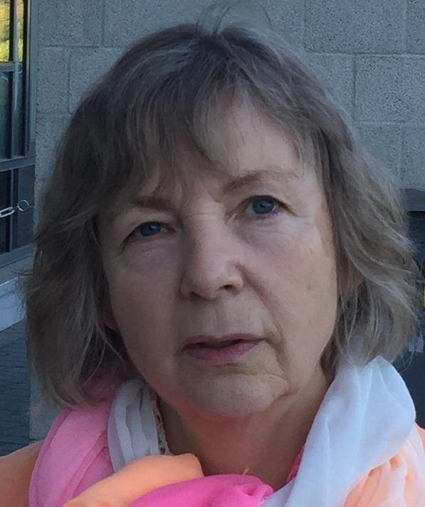 Monika Trossen