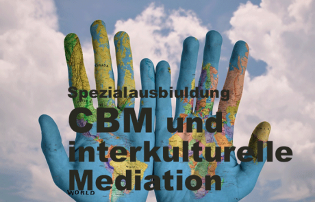 CBM Mediation