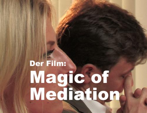 Magic of Mediation