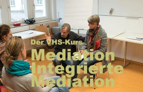 VHS Mediation